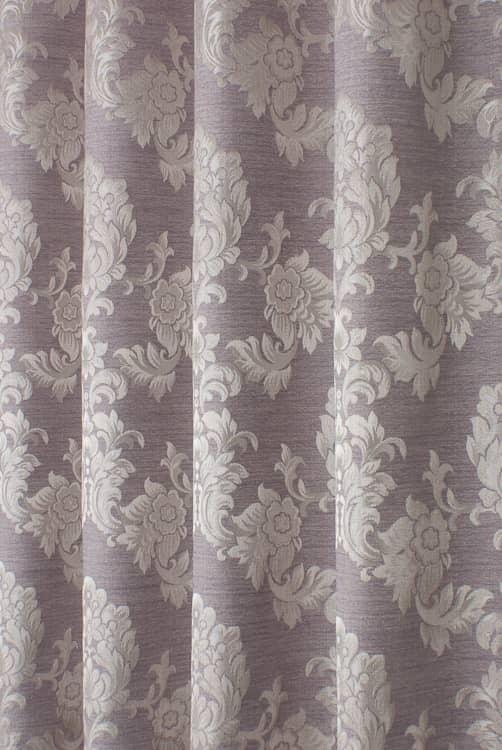 Morgan Heather Made to Measure Curtains