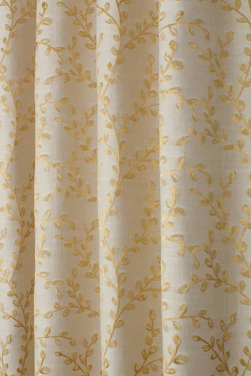 Hartley Dijon Roman Blinds