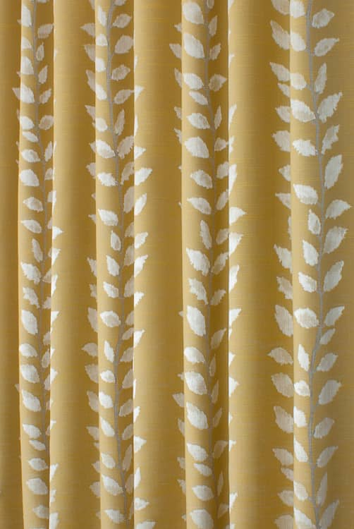 Forbury Dijon Roman Blinds
