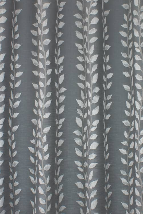 Forbury Flint Curtain Fabric