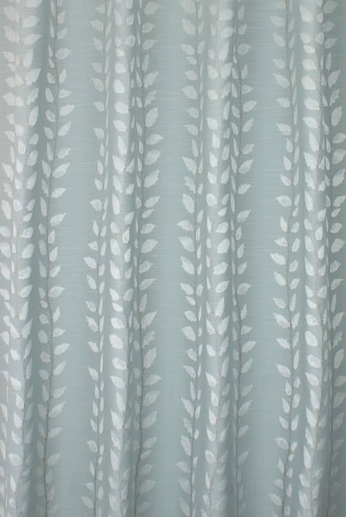 Forbury Moonstone Curtain Fabric
