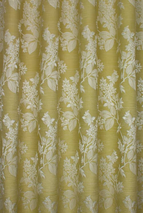 Cosima Zest Made to Measure Curtains