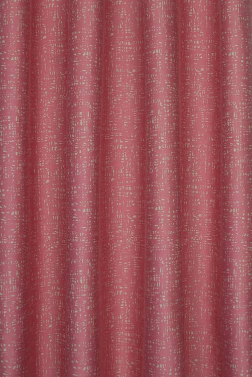 Bark Texture Bubblegum Roman Blinds