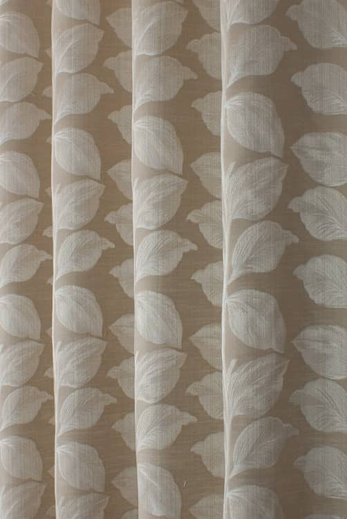 Mabel Linen Made to Measure Curtains