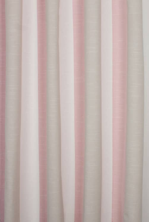 Buckton Blush Made to Measure Curtains