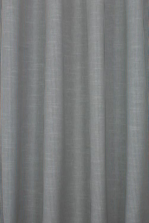 Bempton Charcoal Curtain Fabric