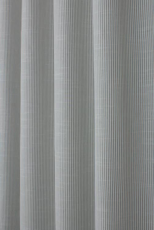 Bempton Grey Made to Measure Curtains