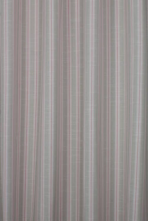 Thornwick Blush Curtain Fabric