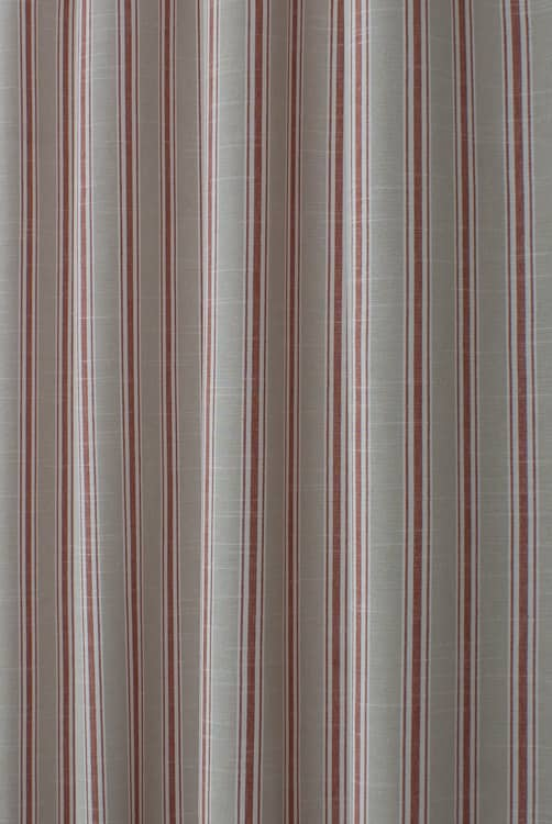 Thornwick Spice Curtain Fabric