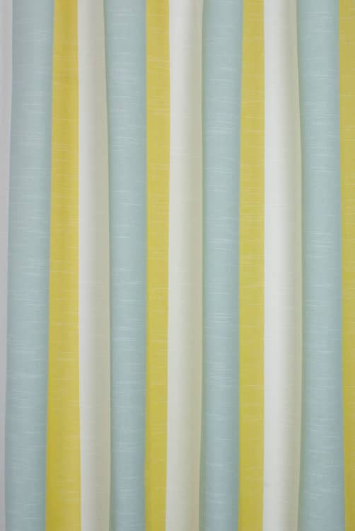 Buckton Aqua Made to Measure Curtains
