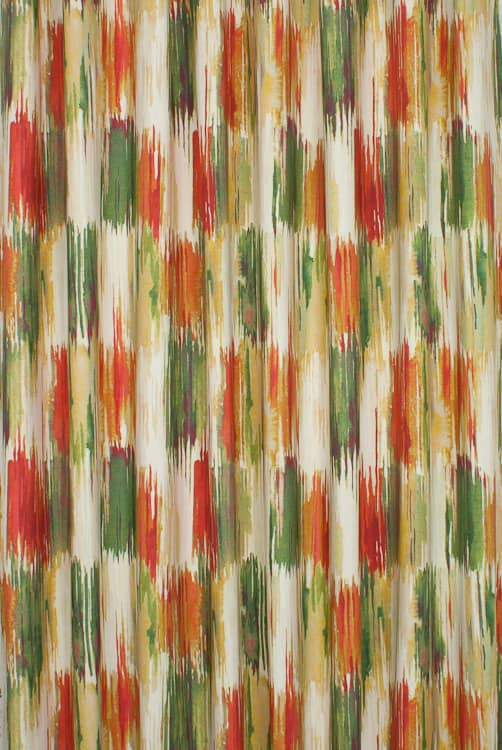 Long Beach Rumba Curtain Fabric