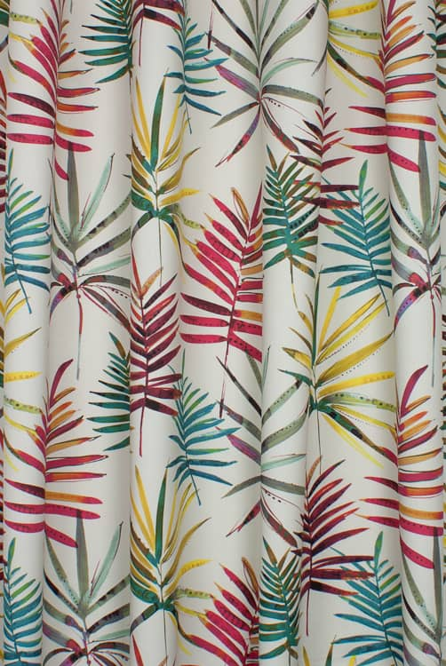Topanga Rumba Curtain Fabric