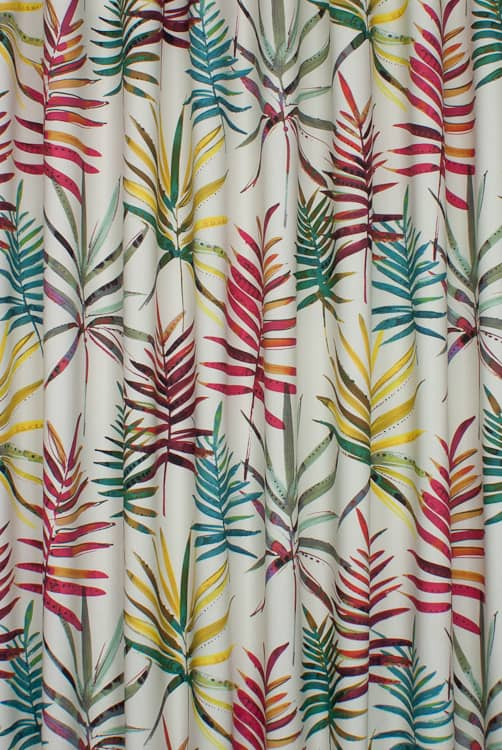 Topanga Rumba Made to Measure Curtains