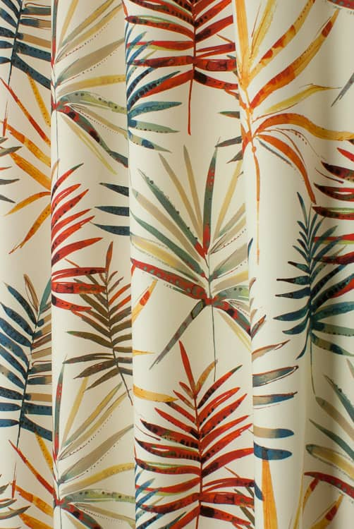 Topanga Tango Made to Measure Curtains