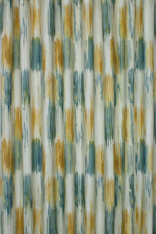 Long Beach Mimosa Curtain Fabric