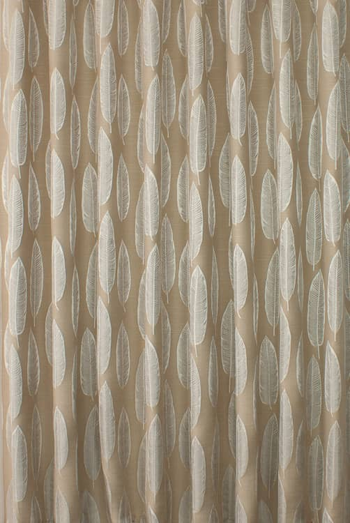 Quill Ember Made to Measure Curtains