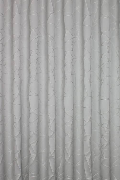 Atlas Silver Made to Measure Curtains