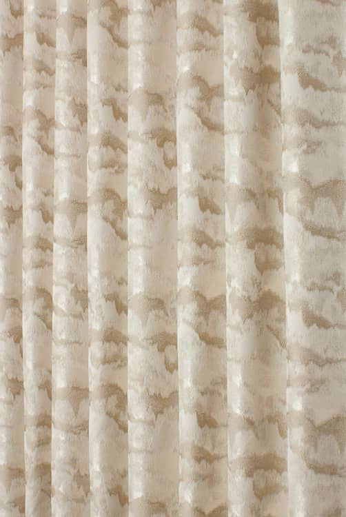 Nimbus Gold Made to Measure Curtains