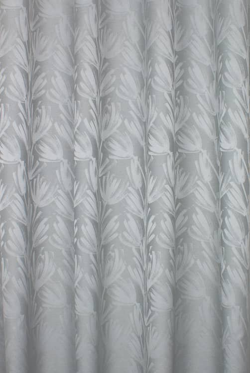 Wilder Smoke Curtain Fabric