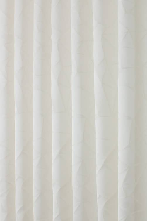 Atlas Ivory Made to Measure Curtains