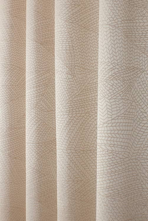 Creed Sand Roman Blinds