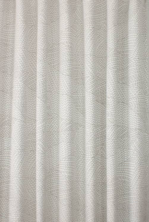 Creed Silver Made to Measure Curtains