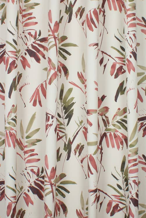 Folio Forest Roman Blinds