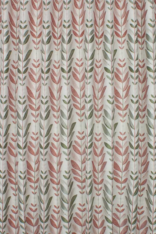 Tivoli Forest Made to Measure Curtains