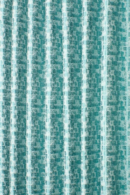 Alcazar Teal Made to Measure Curtains