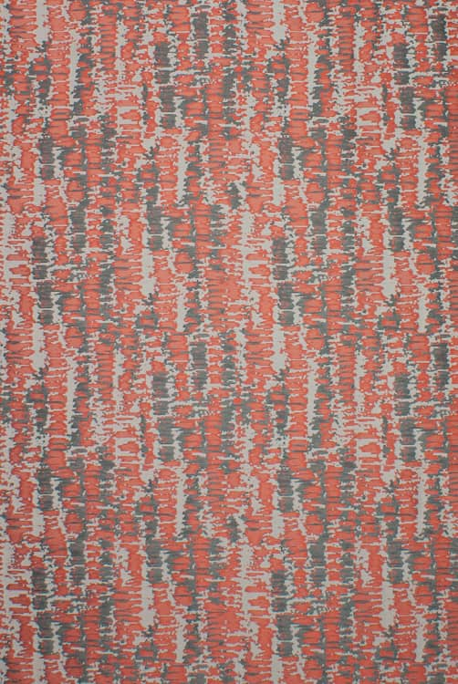 Century Spice Curtain Fabric