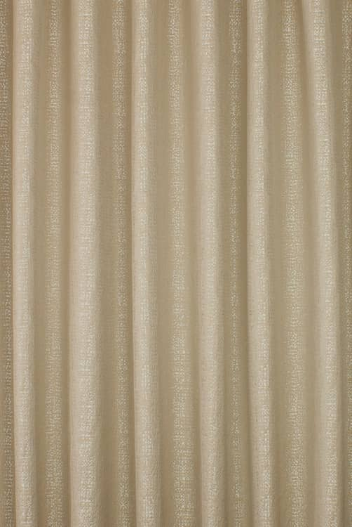 Artemis Caramel Curtain Fabric