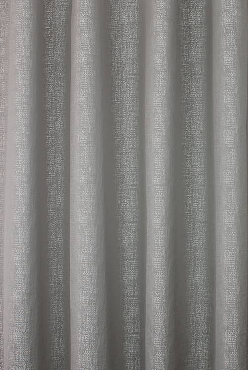 Artemis Dove Grey Curtain Fabric