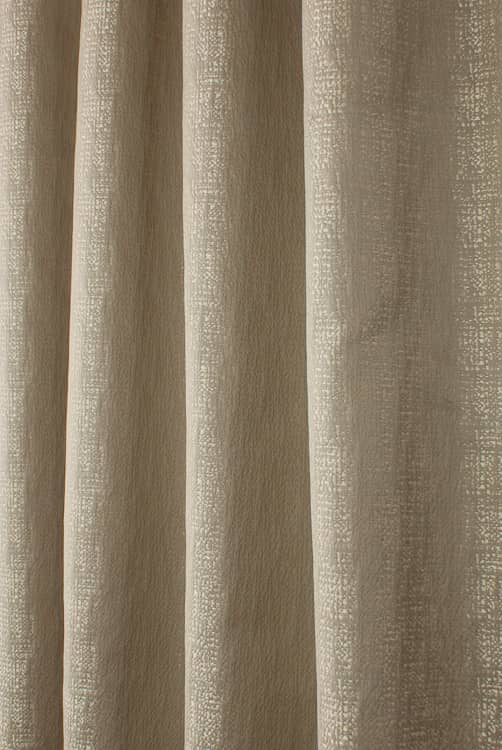 Artemis Mocha Made to Measure Curtains