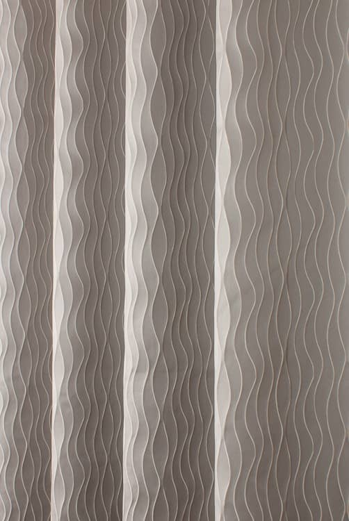 Minerva Dove Grey Curtain Fabric