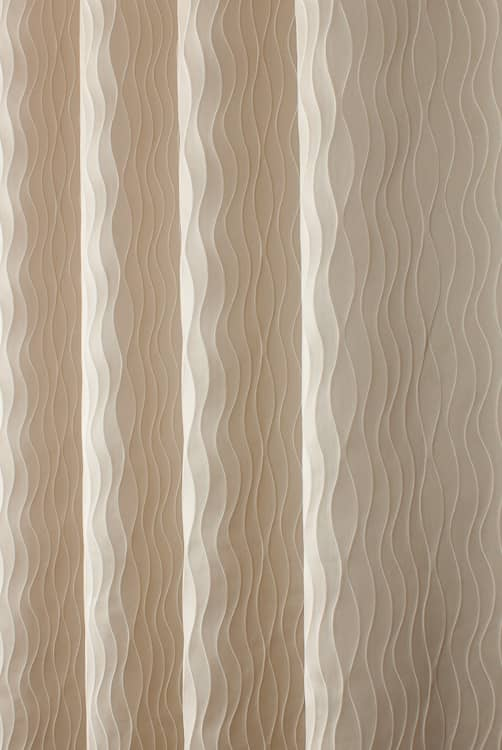 Minerva Sand Made to Measure Curtains