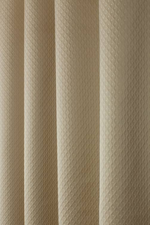 Trevino Caramel Made to Measure Curtains