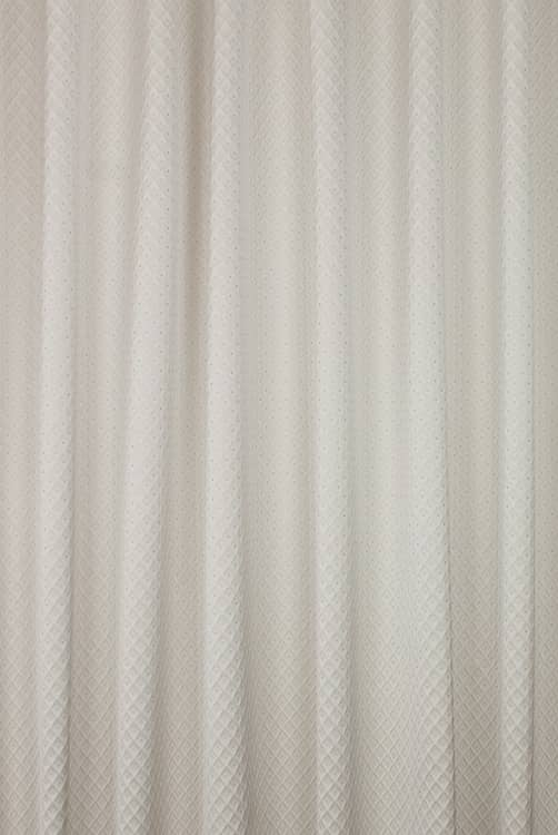 Trevino Ivory Made to Measure Curtains