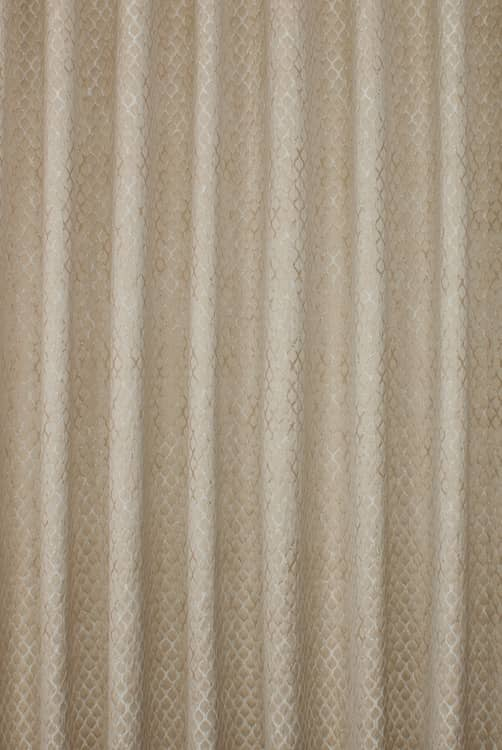Lauren Caramel Made to Measure Curtains
