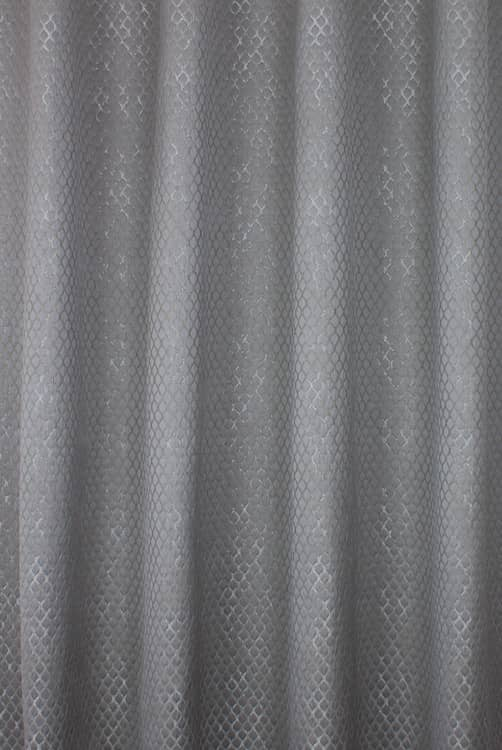 Lauren Dove Grey Roman Blinds