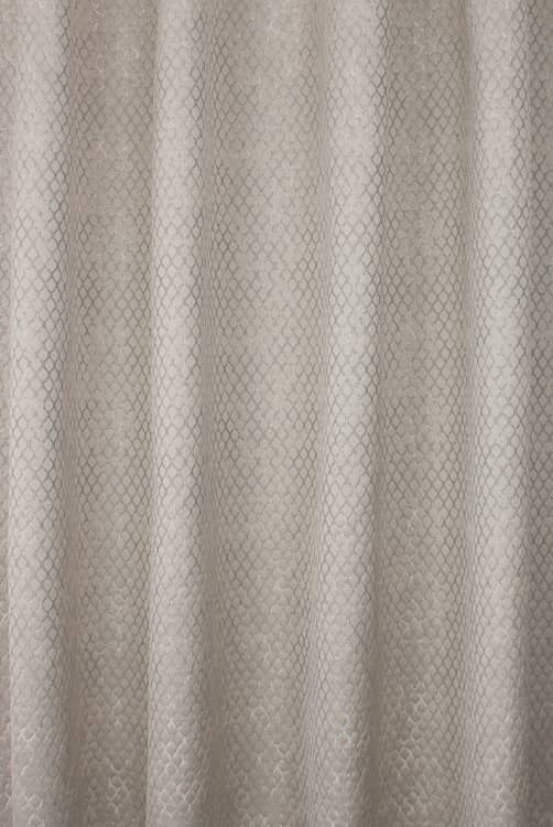 Lauren Latte Roman Blinds