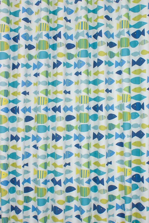 Finn Ocean Roman Blinds