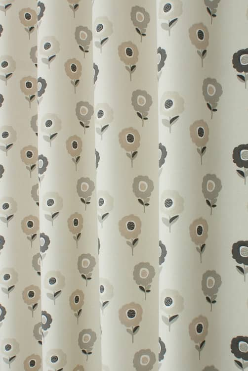 Elsa Natural Made to Measure Curtains