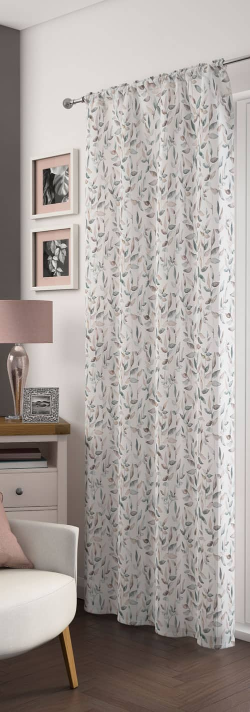 Freya Rose Voiles & Voile Panels