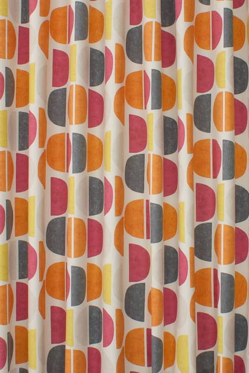 Luna Tutti Fruity Made to Measure Curtains