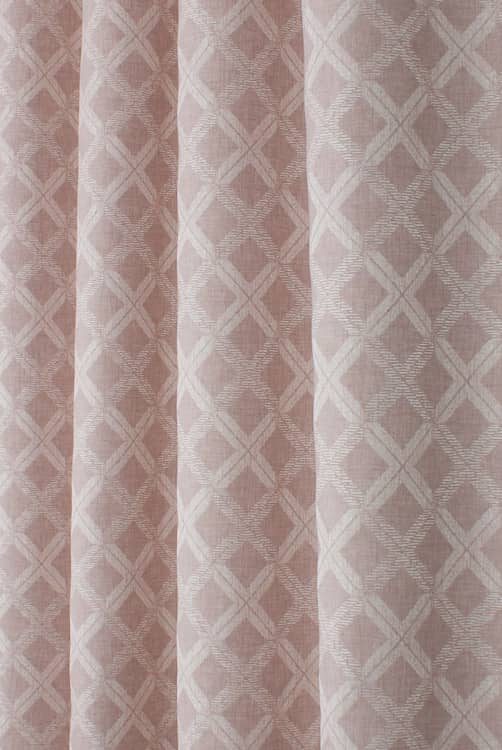 Banbury Petal Curtain Fabric