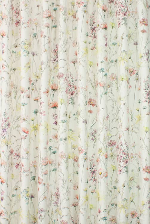 Marie Blossom Made to Measure Curtains