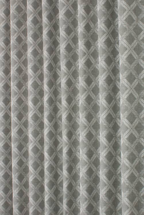 Banbury Stone Curtain Fabric