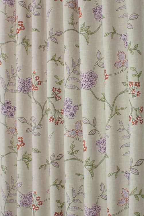 Bella Thistle Made to Measure Curtains