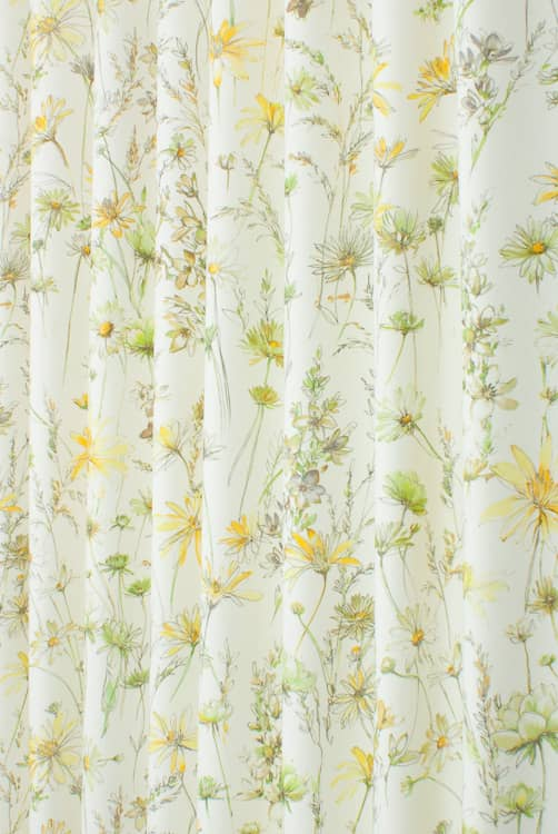 Marie Primrose Made to Measure Curtains