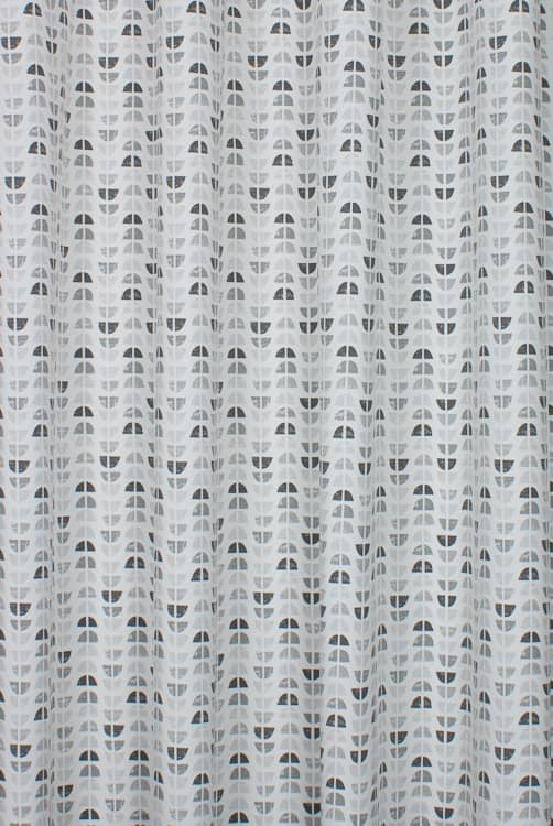 Odense Grey Made to Measure Curtains